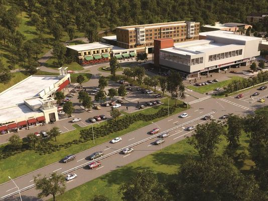 New Tenants Announced For Rivertowns Square Along Saw Mill River Parkway In Dobbs Ferry